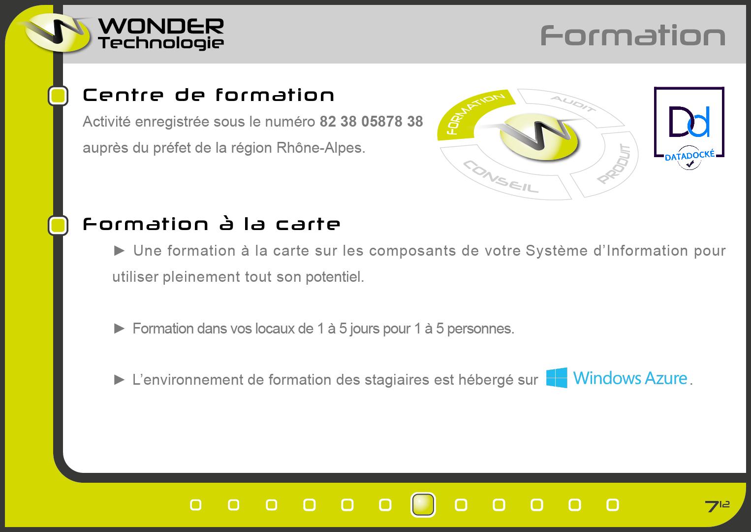 presentation on pdf